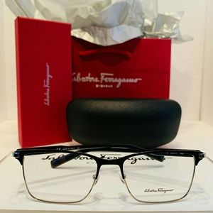 Salvatore Ferragamo Glasses Style SF2179
